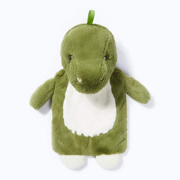 Novelty Dinosaur Hot Water Bottle 1L