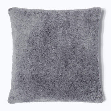 Teddy Cushion Grey