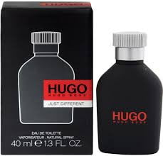 Hugo Just Different 40ml EDT