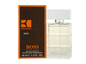 Hugo Orange Mens 40ml EDT