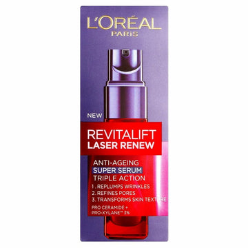 L'Oreal Revitalift Laser Renew Serum 30ml