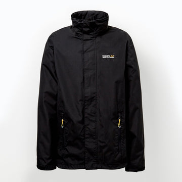 Regatta Jacket Matt Black