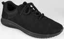 Go Stroll Trainers Black