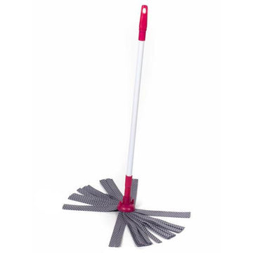 Kleeneze Microfibre Mop With Free Mop Head