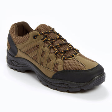 Go Stroll Hiking Shoe - Brown