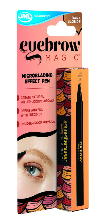 JML Eyebrow Magic Dark Blonde