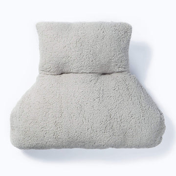 Feather Filled Back Rest Pillow