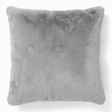 Super Soft Cashmere Touch Cushion - Taupe