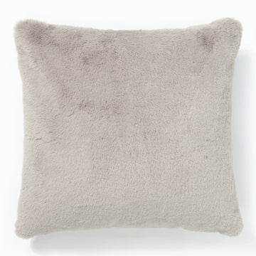 Super Soft Cashmere Touch Cushion - Grey