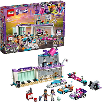 Lego Friends Creative Tuning Shop