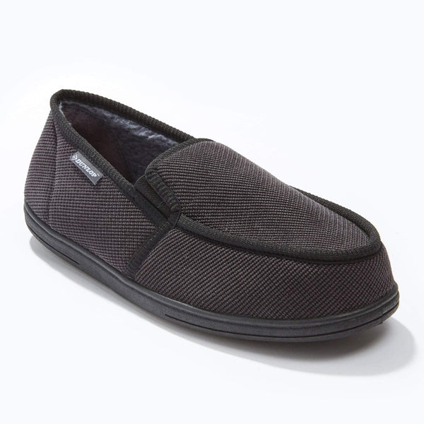 Dunlop Elasticated Side Slipper