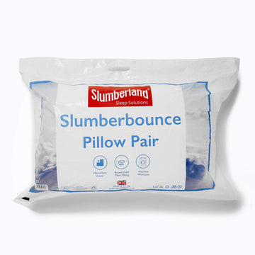 Slumberland Ultra Bounce Pillow Pair