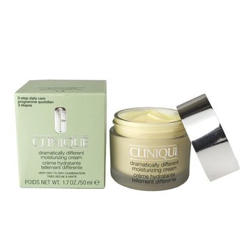 Clinique Dramatically Different Cream 50ml