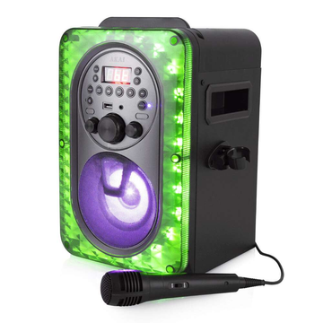 Akai Bluetooth Karaoke Machine
