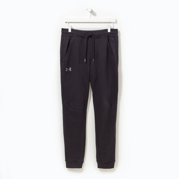 Under Armour Rival Jogger Black
