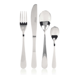 Russell Hobbs 24Pc London Cutlery Set