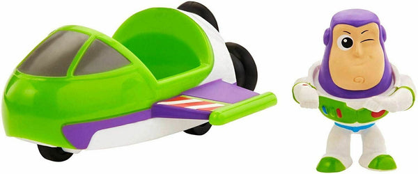 "Toy Story 4 2"" Mini Buzz/Spaceship"