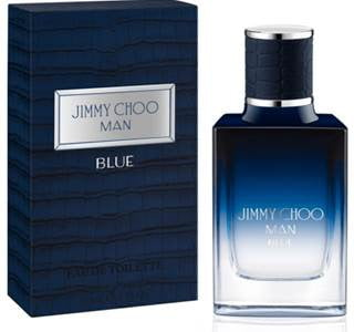 Jimmy Choo Blue Men 30ml EDT