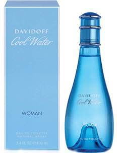 Coolwater Ladies 100ml EDT