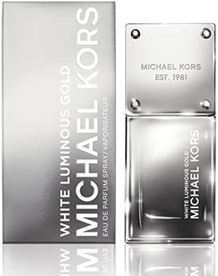 Michael Kors White Luminous Gold 30ml EDP