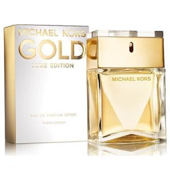 Michael Kors Gold Lux  Edition 30ml EDP