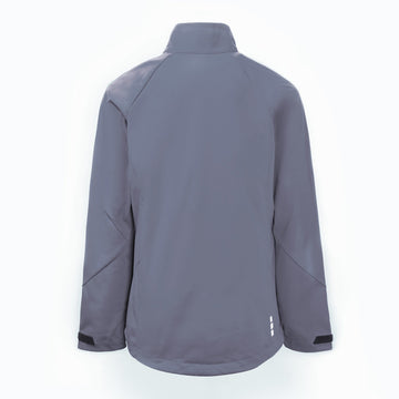 Kaputar Waterproof Soft Shell Jacket Slate