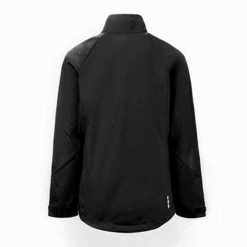 Kaputar Waterproof Soft Shell Jacket Black