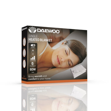 Daewoo Electric Blanket