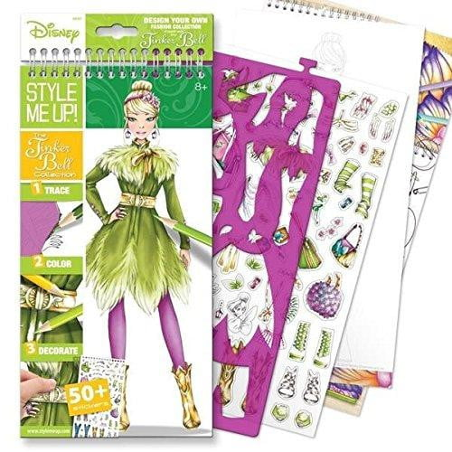 Style Me Up Tinkerbell