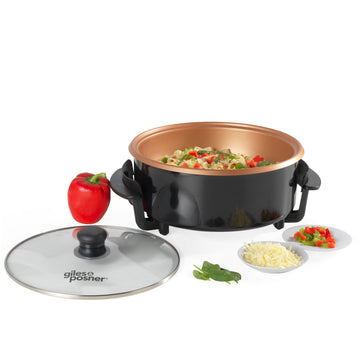 Giles & Posner Multi Meal Maker
