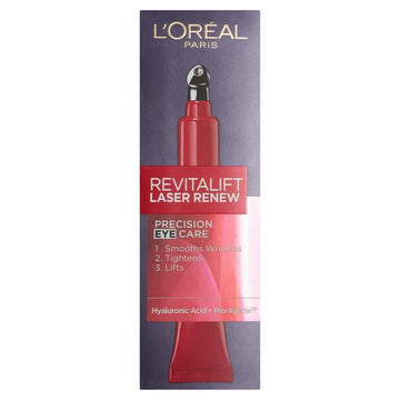 L'Oreal Revitalift Laser Renew Eye Cream 15ml