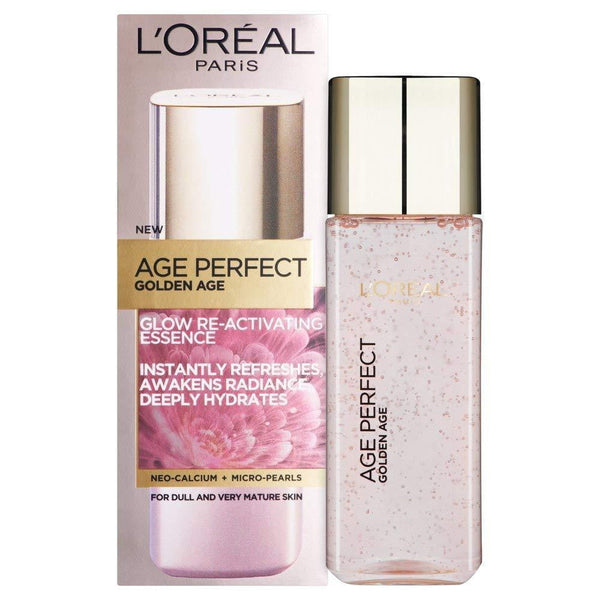 L'Oreal Age Perfect Glow Age Reactivating Essence 125ml