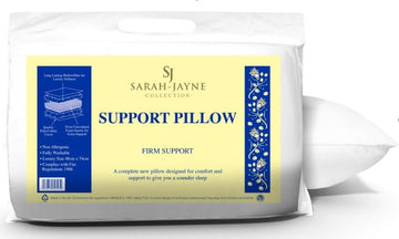 Sarah-Jayne Support Pillow