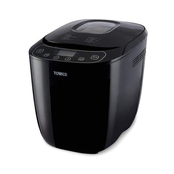 Tower Digital Bread Maker 550W