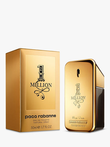 Paco 1 Million 50ml EDT