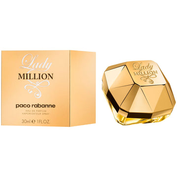 Paco Lady Million 30ml EDP
