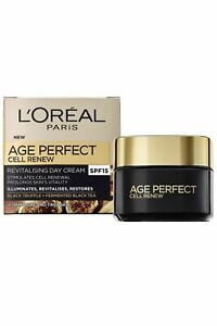 L'Oreal Age Perfect Cell Renew Day Cream 50ml