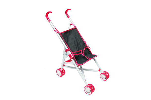 Dolls Buggy Pink