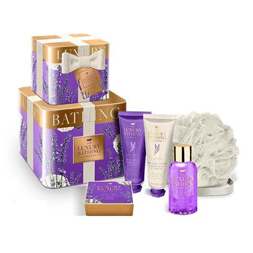 Grace Cole Serene 6Pc Gift Set