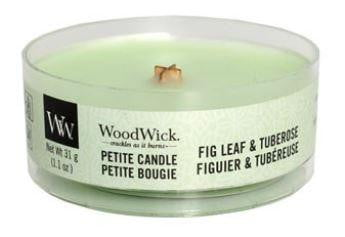 Woodwick Petite Fig Candle