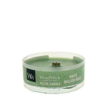 Woodwick Petite Willow Candle
