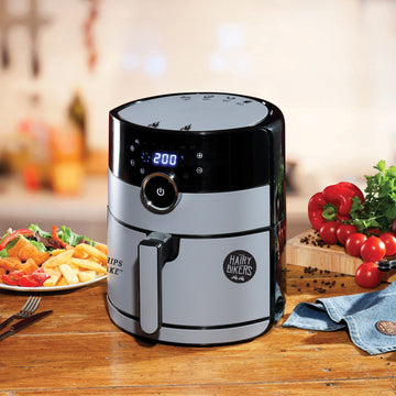 Hairy Bikers Air Fryer 4.5L