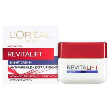 L'Oreal Revita Lift Night Cream 50ml