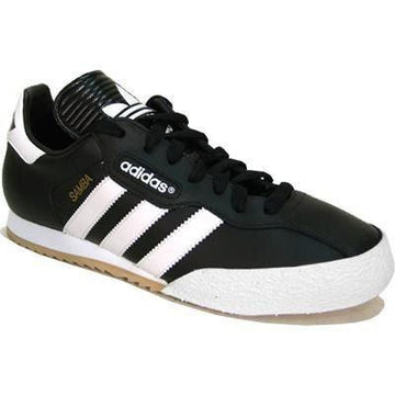 Men's Adidas Samba Trainer (Leather)