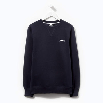 Slazenger Crew Sweater Navy
