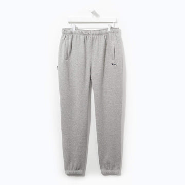 Slazenger Grey Cuffed Sweat Pants