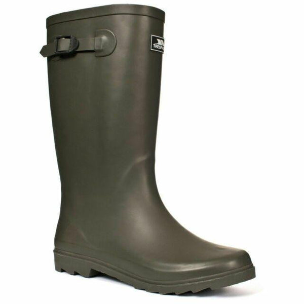 Trespass Recon Wellington Boots - Green