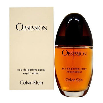 Calvin Klein Obsession 100ml EDP