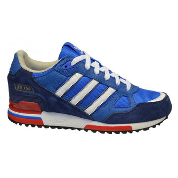 Adidas Trainer ZX750 Royal Blue