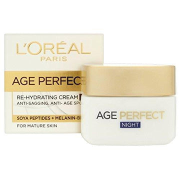 L'Oreal Age Perfect Night Cream 50ml